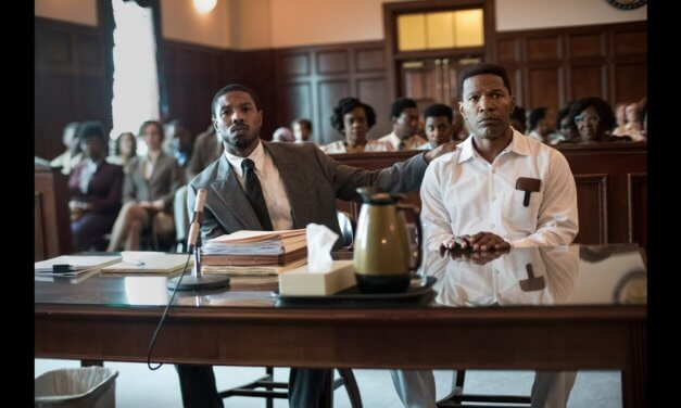 'Just Mercy:' New feature film details capital conviction secured in Baldwin County