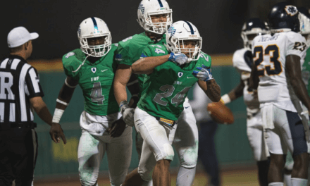 West Florida claims national title with help from Mobile player