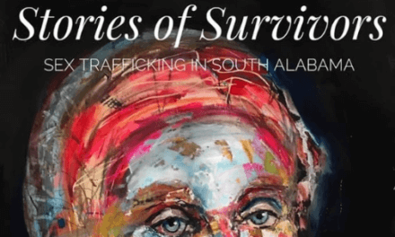 Victims of sexual trafficking in South Alabama to tell their stories