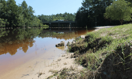 Mobile County buys Mississippi land for planned park expansion