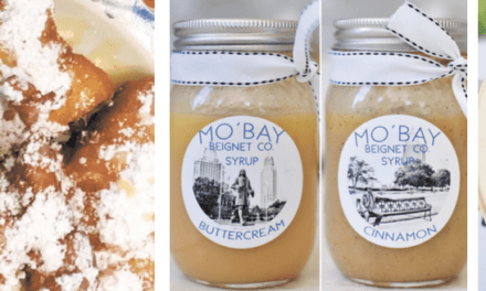 Mo'Bay Beignet Co. hits Dauphin Street with new café