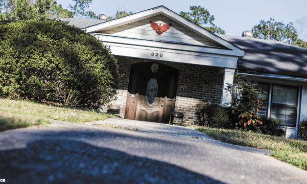 Federal indictment shuts down group homes after years of complaints