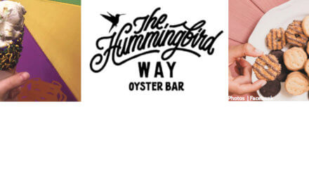 The Hummingbird Way Oyster Bar opens in OGD's former Kitchen on George