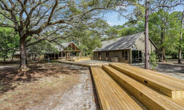Gulf State Park Learning Campus offers meeting space, programs