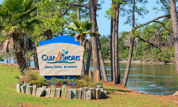 City of Gulf Shores postpones sales, lodgings tax payments for local businesses