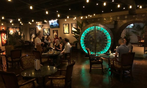 Cuban-themed speakeasy quietly opens downtown