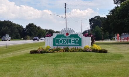 Loxley secures $10 million for sewer enhancements