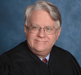 Presiding judge to step down after 20 years in office