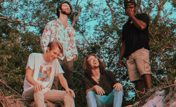 Four bands pop up at Merry Widow