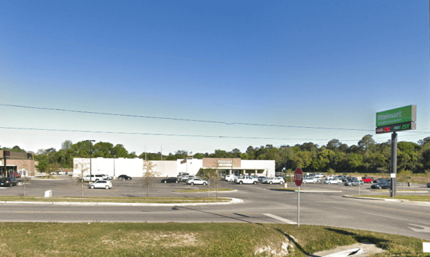 Two dead after gunfight in Mobile Walmart
