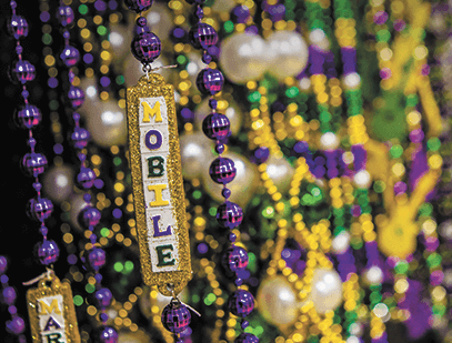 Why Toomey's has been Mobile's go-to destination for Mardi Gras throws for generations