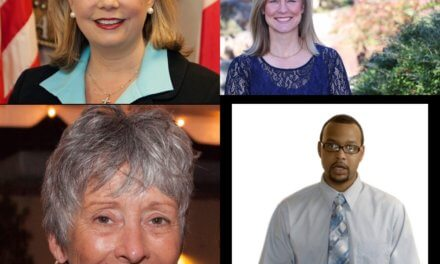 Challengers in PSC chair race raise concerns about current leadership