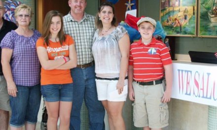 Orange Beach project gives military families vacations
