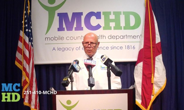 Mobile County health officer explains controversial decision to close restaurants and bars