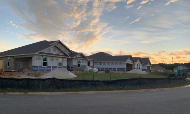 Class to train evaluators for fortified home construction