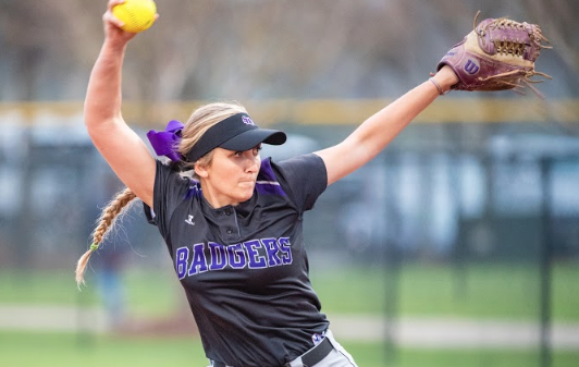 Badgers, Rams, Jaguars all eyeing softball honors