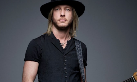 Kenny Wayne Shepherd chats about his now postponed show at the Saenger