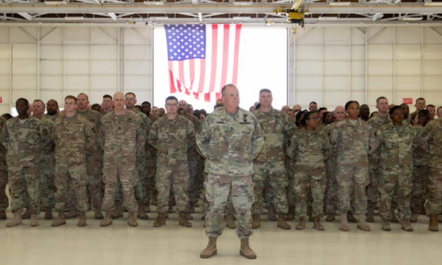 Ivey activates National Guard to fight COVID-19 'if need arises'