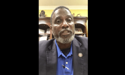 Prichard Mayor asks residents to follow voluntary nightly curfew