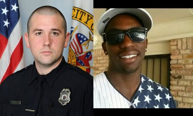 """Former officer in """"early warning"""" system prior to 2016 fatal shooting"""