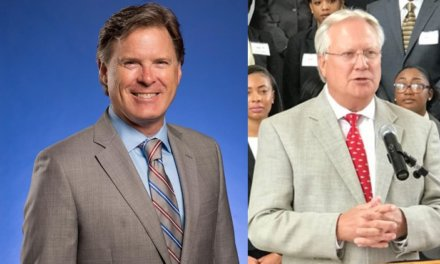Senate, congressional candidates heading for March 31 runoff