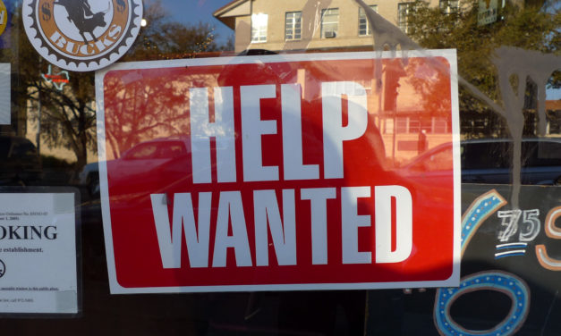 Unemployment filings level off, remain higher than pre-COVID