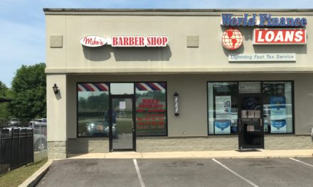 Barber shop that defied lockdown order now partnering with city of Mobile