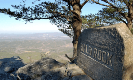 Alabama's state parks provide options for COVID-19 restrictions