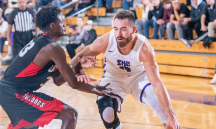 Spring Hill's Shellman earns All-America honors