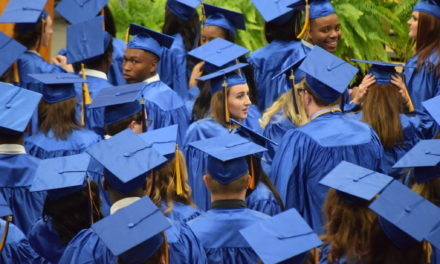 Baldwin County will livestream graduation ceremonies
