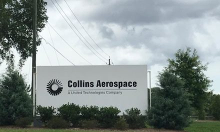 Collins Aerospace lays off 20 percent of Foley workforce