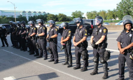 MPD continues to deal with turnover of officers