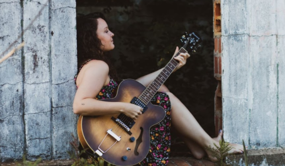 Folk country artist releases album guaranteed to lighten the mood