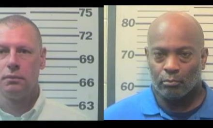 Former MPD officers arrested following internal investigation