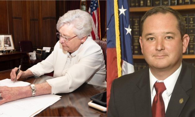 Legislature begrudgingly gives Ivey control of COVID-19 relief funds