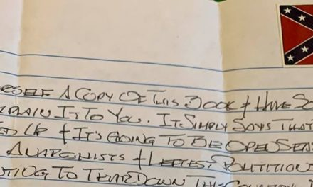 Mobile city councilman receives racist hate mail