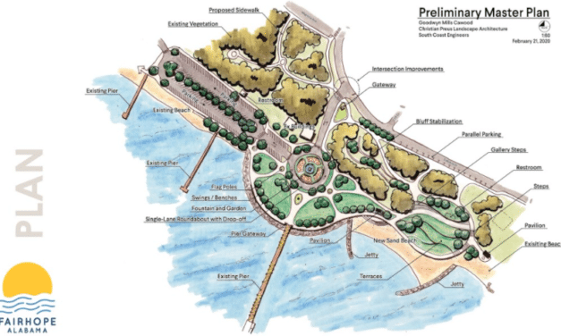 Fairhope reopening public participation on proposed park project