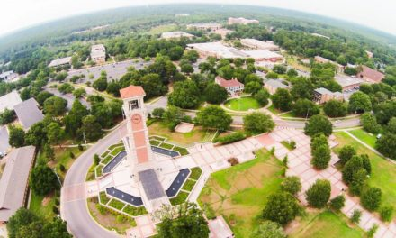 USA Board of Trustees approves $50 million line of credit, tuition rates remain steady