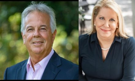 Retired executive challenging Wilson for Fairhope mayoral seat