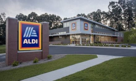 ALDI opening distribution center, regional HQ in Loxley