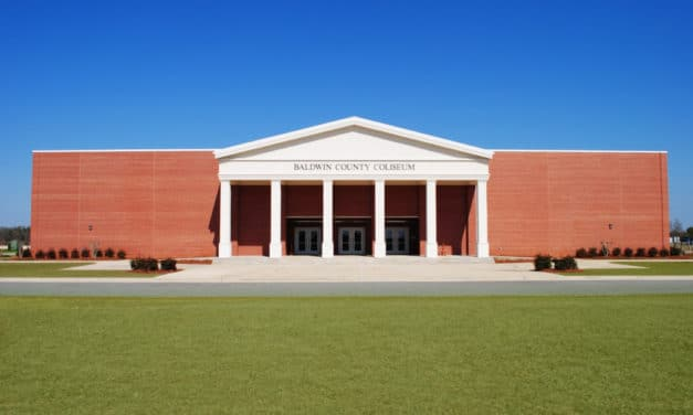 Baldwin County Commission divided over coliseum lease