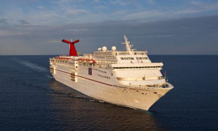 Carnival bringing Sensation to Mobile Alabama Cruise Terminal