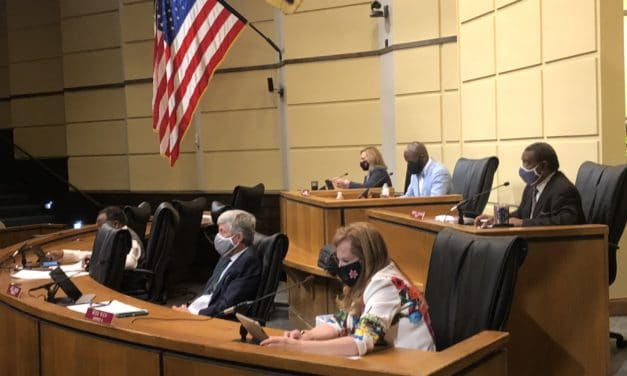 Mobile Council could go back to virtual meetings after speaker removed for second time