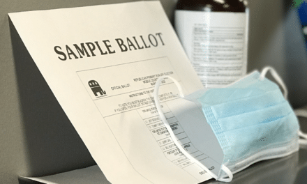 AG: Mask requirements cannot prevent someone from voting