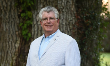 Fairhope City Councilman Kevin Boone to seek reelection