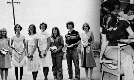 Apple CEO Tim Cook was Robertsdale High School's salutatorian in 1978, but whatever happened to the valedictorian?