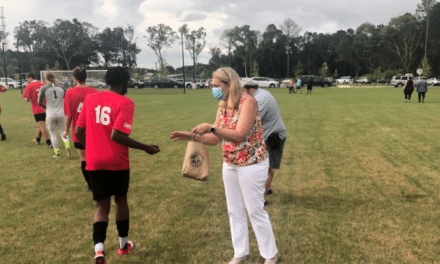 Mobile County opens first phase of soccer complex after eight-year battle