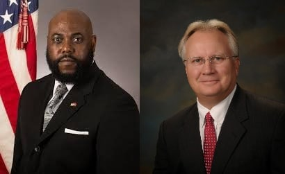 Carl, Averhart secure party nods in Alabama's first Congressional race