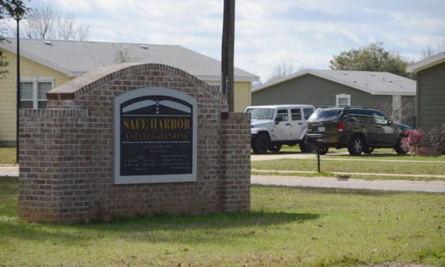 Dispute with housing authority leads to lawsuits in Bayou La Batre