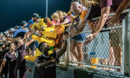 AFC Mobile looks to expand soccer opportunities for youth